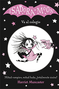 Isadora Moon va al colegio