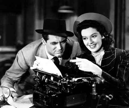 (Luna Nueva, 1941 / Columbia Pictures)