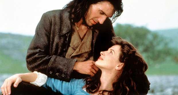 (Cumbres Borrascosas, 1992 / Paramount Pictures)