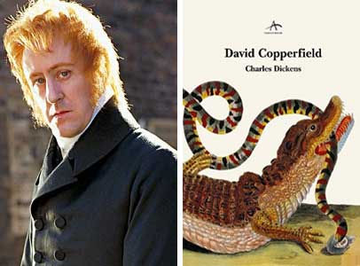 Uriath Heep / David Copperfield