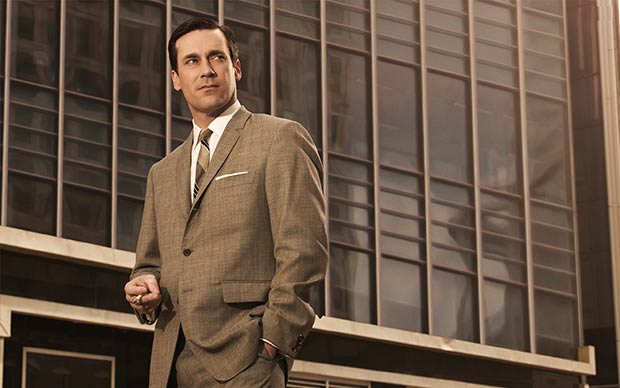 (Mad Men, 2007 / AMC)