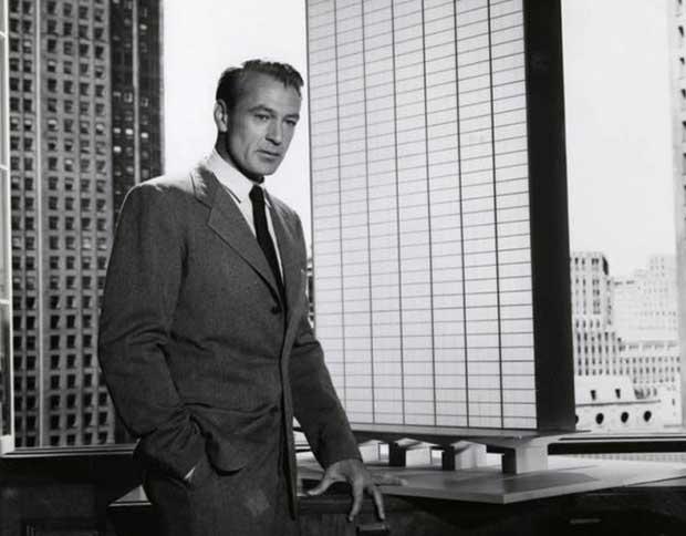 (El manantial, 1949 / Warner Bros.)