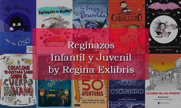 Selección Infantil y Juvenil Regina ExLibris