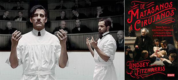 The Knick y De matasanos a cirujanos