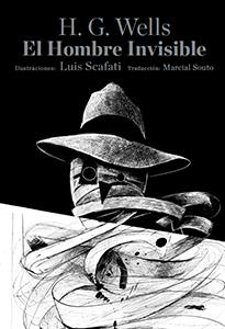 Por qué leer sí o sí 'El Hombre Invisible', de H.G. Wells