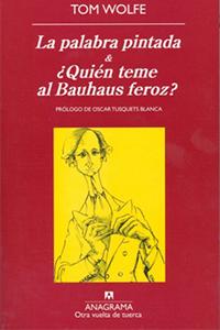 La Palabra Pintada & Bauhaus Feroz