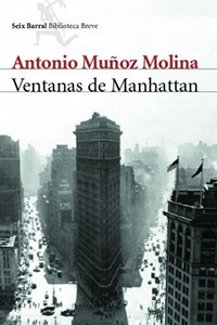 Ventanas de Manhattan (Seix Barral)