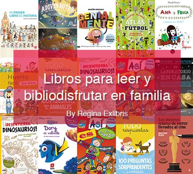 libros para leer, reír y disfrutar de un biblioverano alucinante en