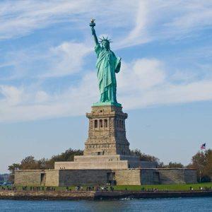 La Estatua de la Libertad (Robb Report).