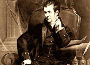 Thomas Alva Edison (Archivo).