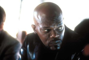 Samuel L. Jackson, torturado en 'Old Boy', el remake de Spike Lee (Europa Press/Sogecable).
