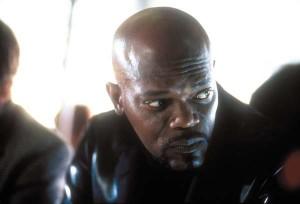 Samuel L. Jackson, torturado en 'Old Boy', el remake de Spike Lee (Europa Press/Sogecable).