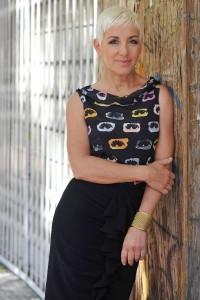 La cantante, Ana Torroja (Europa Press).
