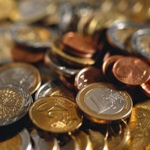 Monedas de euro (GTRES).