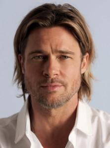 Brad Pitt (Archivo).