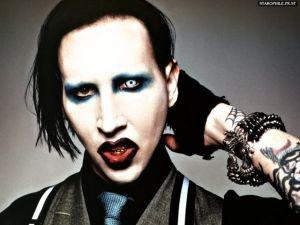Marilyn Manson (Wikipedia).