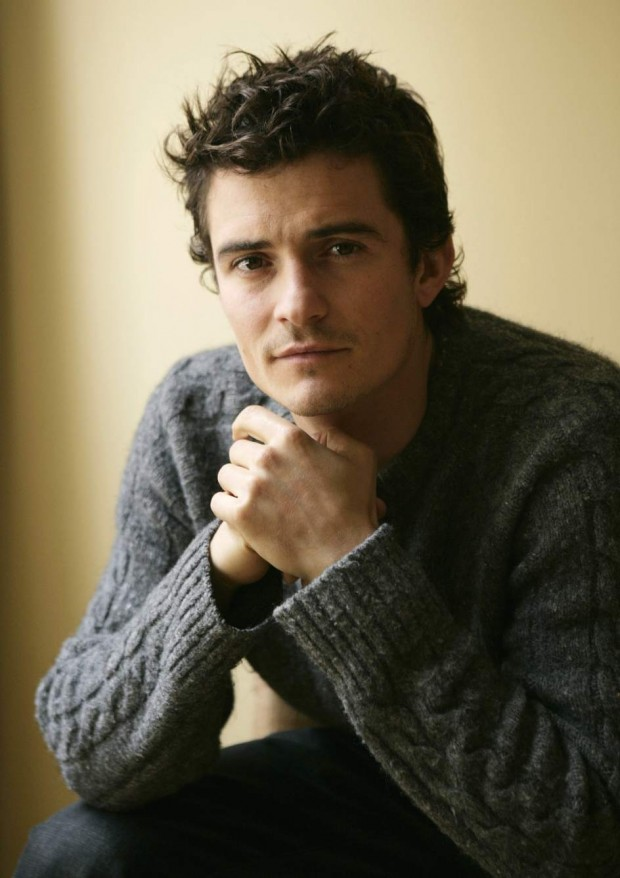 El actor, Orlando Bloom (GTRES).