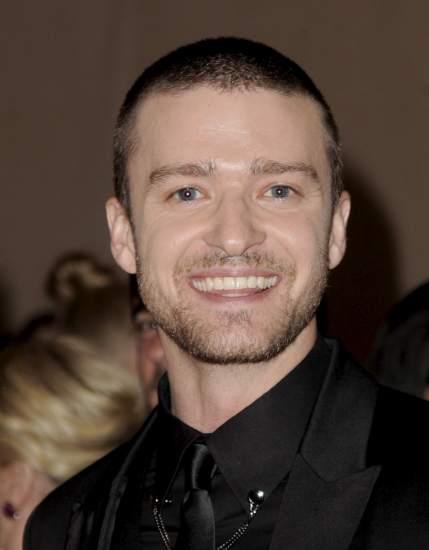 Justin Timberlake (EFE).