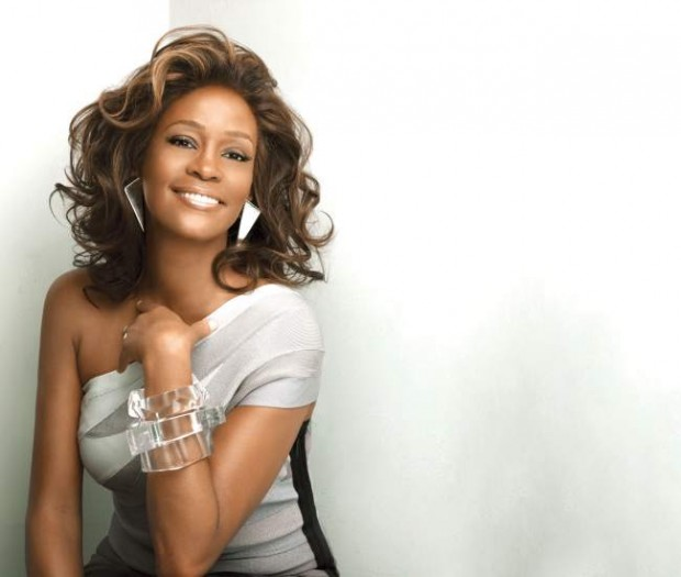 Whitney Houston (Archivo).
