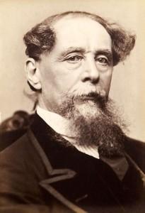 Charles Dickens (Dominio Público).