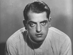 Luis Buñuel.
