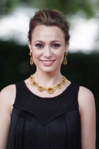 La actriz, Natalia Verbeke (GTRES).