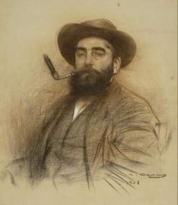 Ramón Casas.