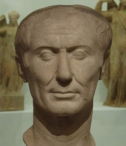 Julio César.