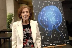 La actriz Mariví Bilbao (EFE).