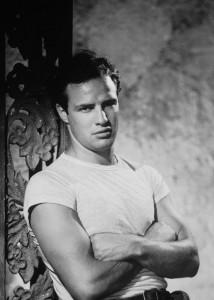 Marlon Brando (Esquire).