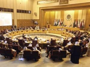 Liga Árabe.