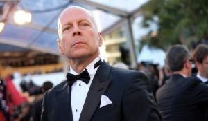 El actor estadounidense, Bruce Willis (Gtres).