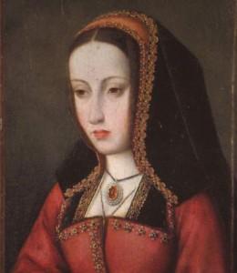 """Juana """"la Loca""""."""