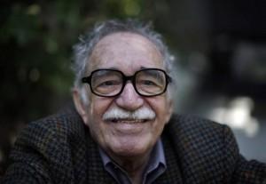 El escritor Gabriel García Márquez (Gtres).