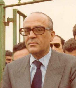 Leopoldo Calvo-Sotelo.