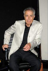 El periodista Jesús Hermida (Gtres).