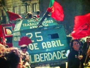 Revolución de los Claveles.