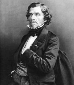 Eugène Delacroix.