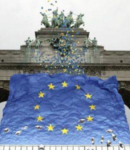 Ampliación de la Unión Europea de 2004.
