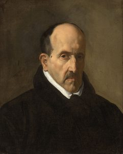 Luis de Góngora.