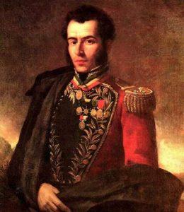 José de Sucre.