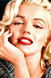 Marilyn Monroe (Harper's Bazaar).