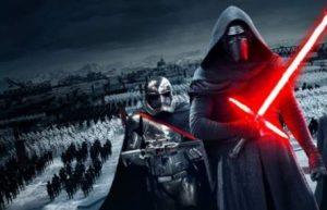 Star Wars (Archivo).