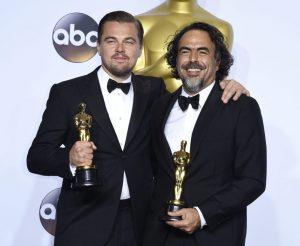 Mejor actor y director de los Óscar 2016 (Paul Buck/EFE).