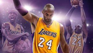 La NBA 2017 homenajeará a Kobe Bryant (Vandal).