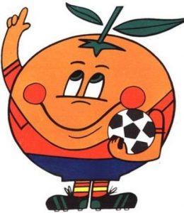 Naranjito.