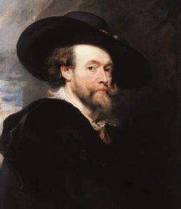 Pedro Pablo Rubens.