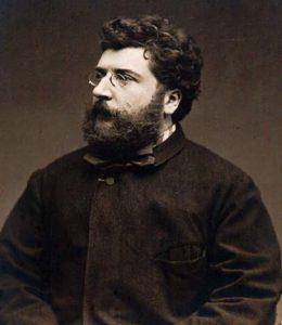 Georges Bizet.