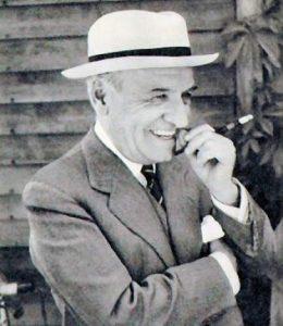 José Ortega y Gasset.