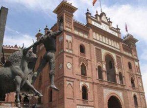 Plaza de toros de Las Ventas (Europa Press).